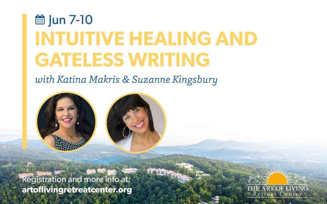 Intuitive Healing and Gateless Writing